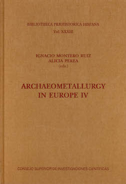 Archaeometallurgy in Europe IV