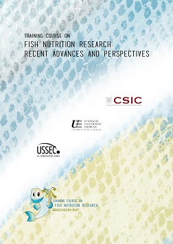 Training Course on Fish Nutrition Research: Recent Advances and Perspectives