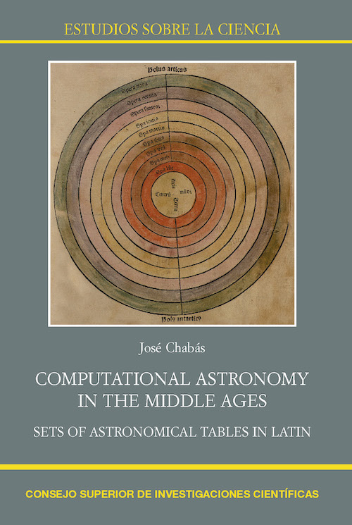 Computational Astronomy in the Middle Ages. Sets of Astronomical Tables in Latin