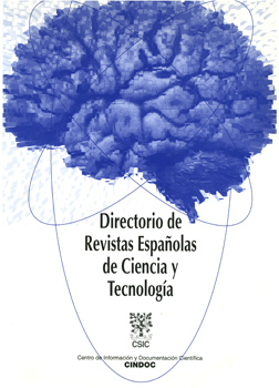 Directory of Spanish journals in science and technology