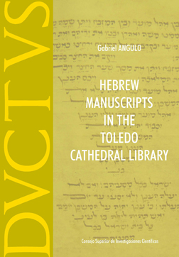 Hebrew manuscripts in the Toledo Cathedral Library