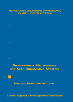 Bio-inspired Mechanisms for Self-organising Systems