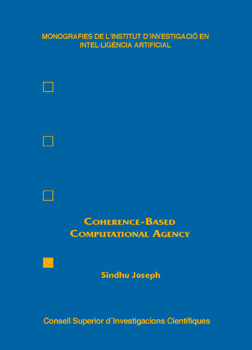 Coherence-based Computational Agency