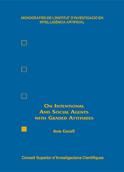 On Intentional and Social Agents with Graded Attitudes