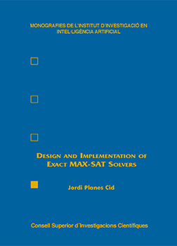 Design and Implementation of Exact MAX-SAT Solvers