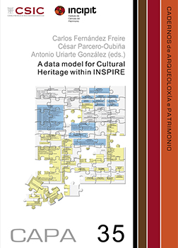 A data model for Cultural Heritage within INSPIRE