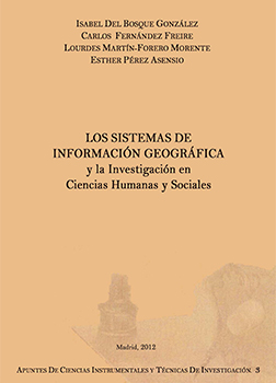 Geographic information systems and research in humanities and social sciences