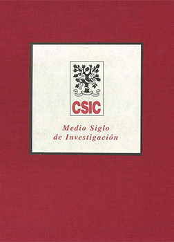 CSIC: half a century of research