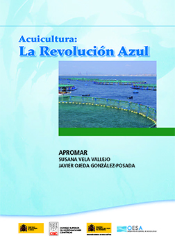 Aquaculture: the blue revolution