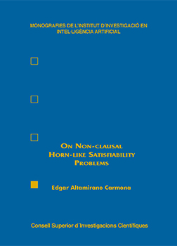 On Non-clausal Horn-like Satisfiability Problems