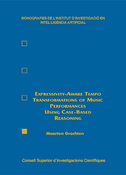 Expressivity-Aware Tempo Transformations of Music Performances Using Case Based Reasoning