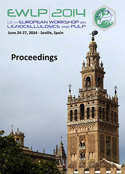 13th European Workshop on Lignocellulosics and Pulp: Proceedings
