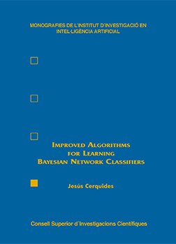 Improved Algorithms for Learning Bayesian Network Classifiers