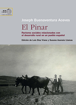 El Pinar: social factors related to rural development in a Spanish village